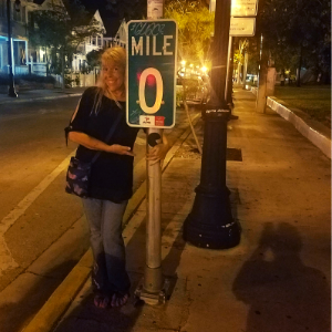 2019 and Mile Marker Zero