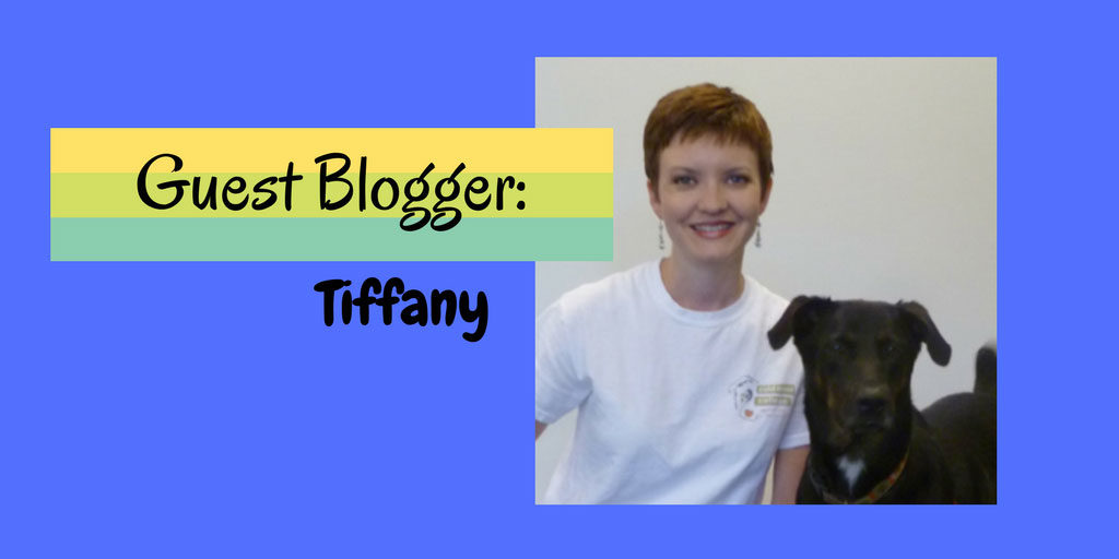 Guest Blogger Tiffany Aytes Lovell