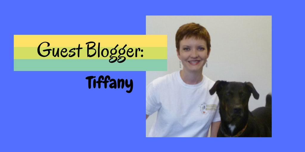 Guest Blogger Tiffany Aytes Lovell