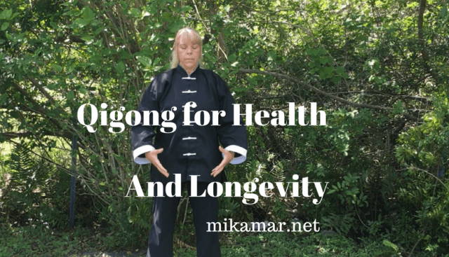 Qigong for You