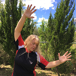 Qigong with Marie Davino 3